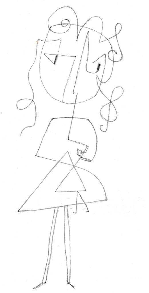 Paul Klee copy